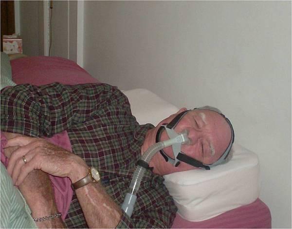 正壓呼吸器