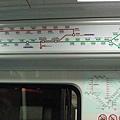 MRT路線圖