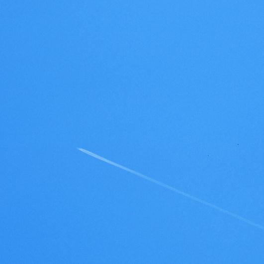 飛過車城上空的國際航線