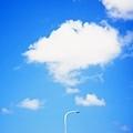 車城的天空