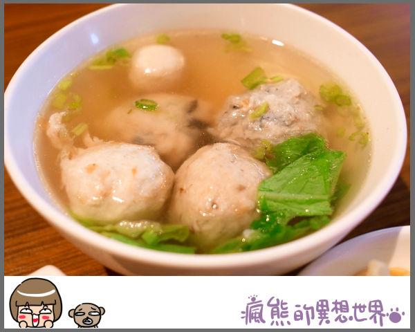 魚丸料理5