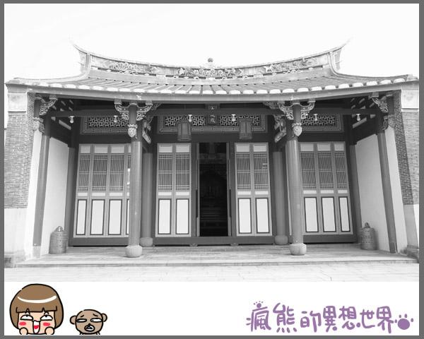 孔廟-屏東8
