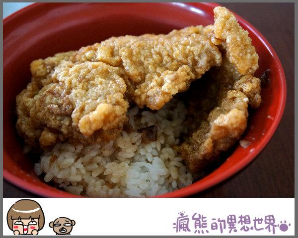 廖家肉燥飯10