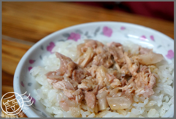 火雞肉飯民族路6
