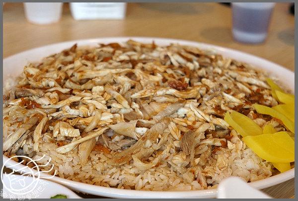 噴水雞肉飯大雅4