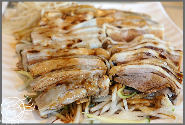 噴水雞肉飯大雅9