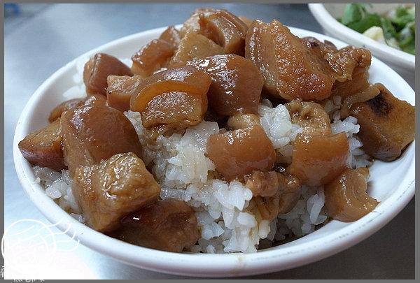 屏東肉燥飯5