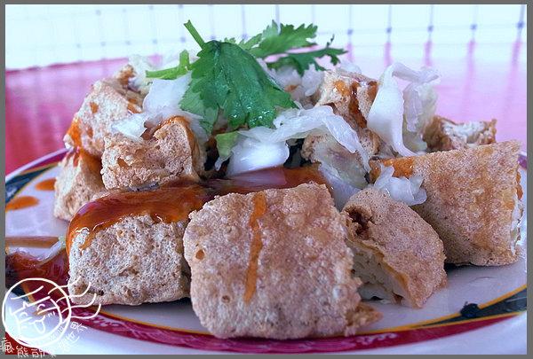 關山臭豆腐2