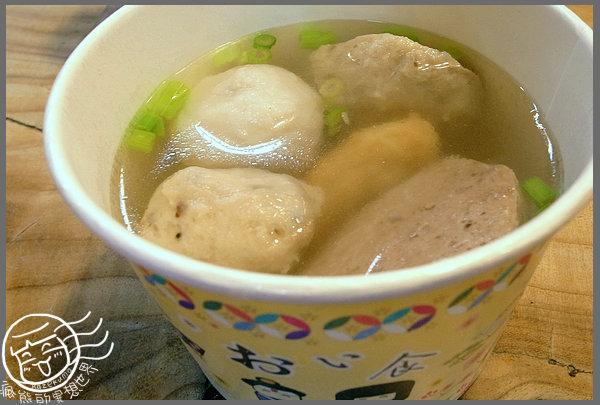 五味綜合魚丸湯4