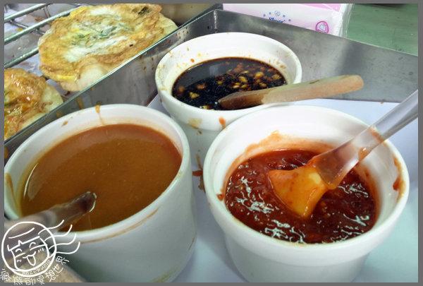 柯氏蔥油餅4