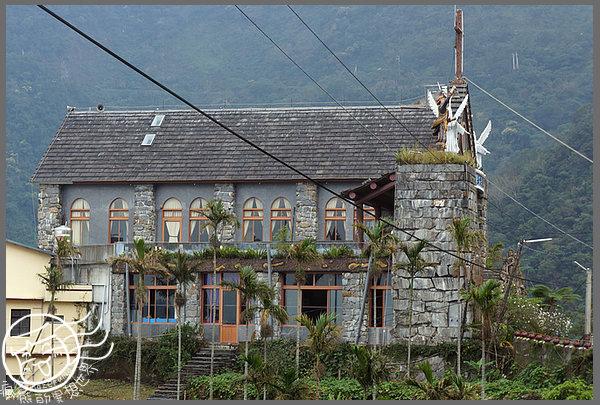 長老教會1