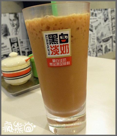 我愛香港茶餐廳5