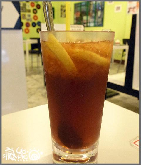 我愛香港茶餐廳6