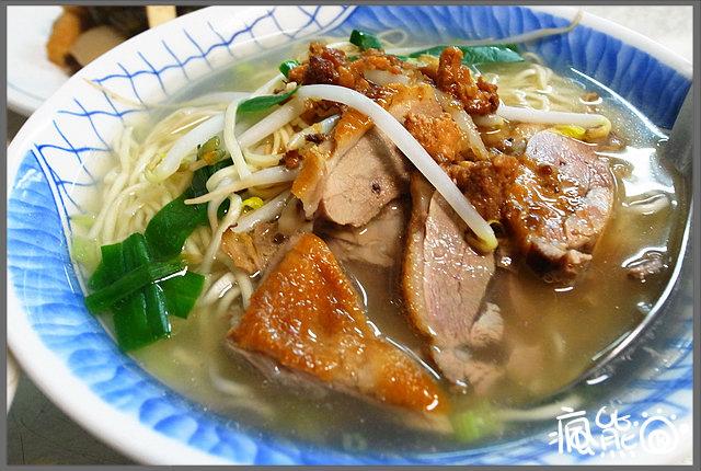 中華街鴨肉麵6