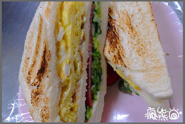 6大胖三明治6