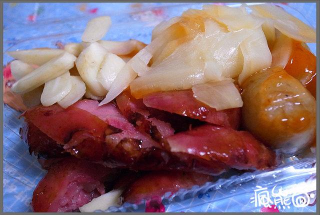 大腸香腸(小港)3