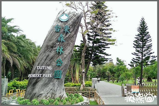 台東森林公園1