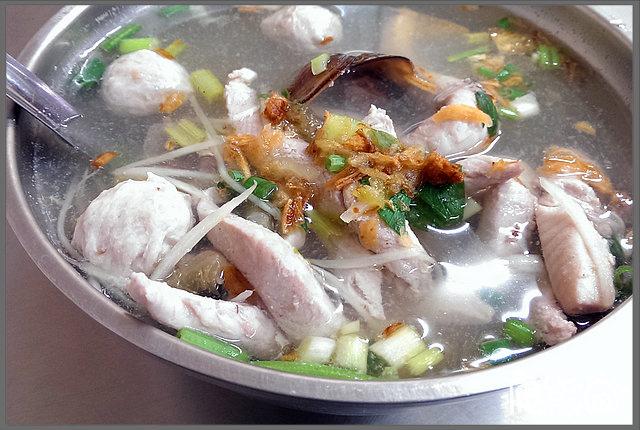 屏東肉燥飯9