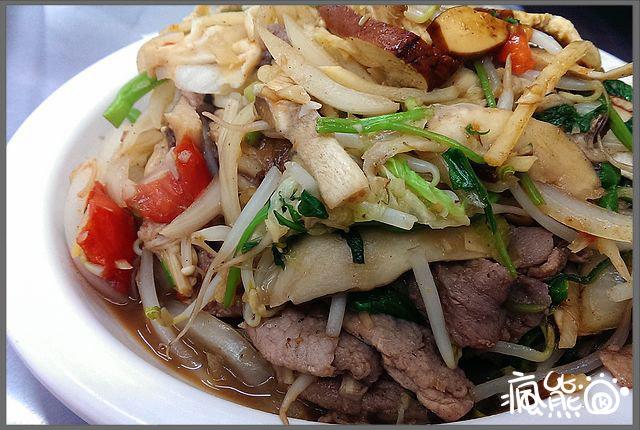 蒙古烤肉8
