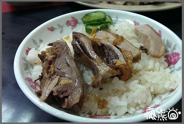 鄉村冬粉鴨肉1