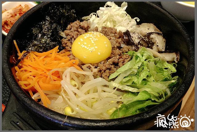 金家韓食7
