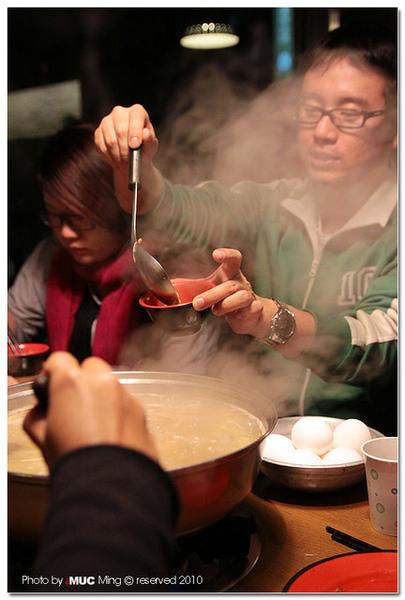 麒麟閣沙茶火鍋