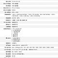 GX7規格(網路擷取)