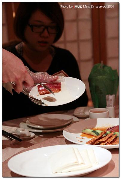 彭園湘菜館