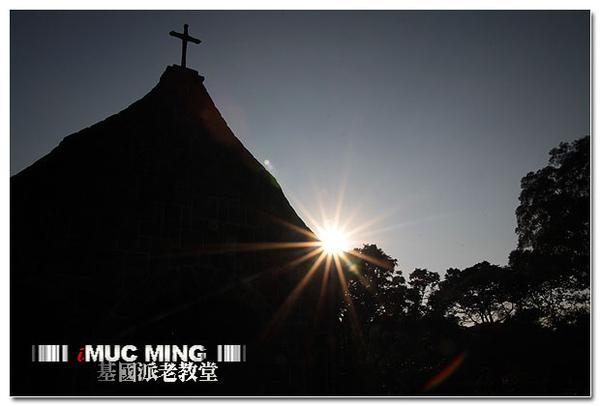 二訪基國派老教堂