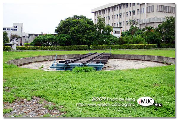 台東舊站-鐵道藝術館