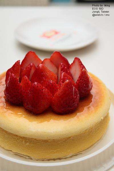 一歲生日蛋糕