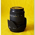 Sigma 18-50mm F2.8 for Micro