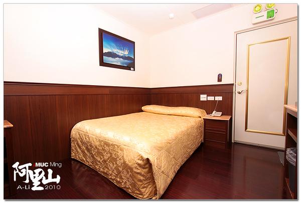 神木賓館-我們的房間