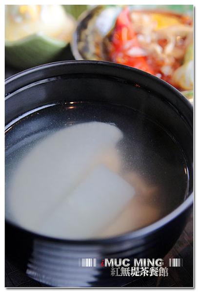 紅無堤茶餐館