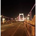 大溪橋夜拍
