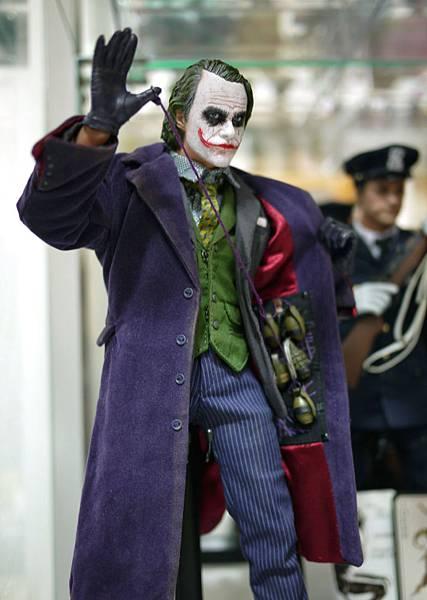 HT Joker DX