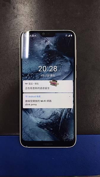 諾基亞6.1 充電故障通病.jpg