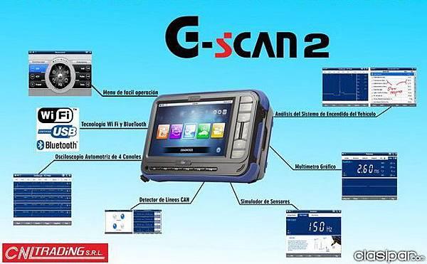 G-SCAN4