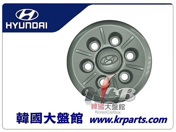 STAREX 2008 輪胎蓋 6孔