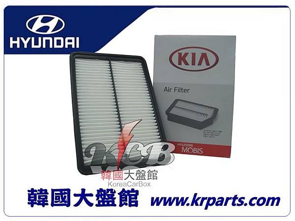 IX45 空氣芯