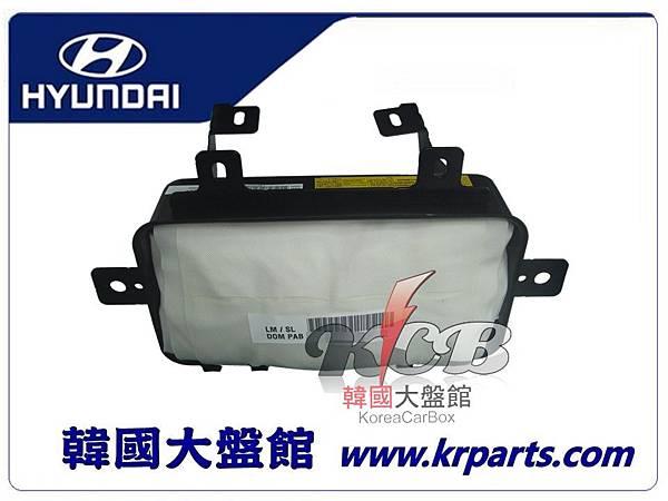 IX35 右安全氣囊
