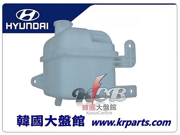 TUCSON 柴油 備水桶