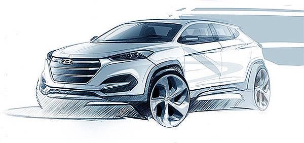 Hyundai ix35釋出大改款草圖1-1.jpg