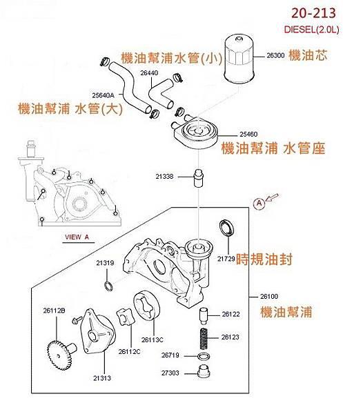 (20-213)油汞