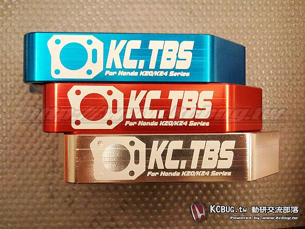 KCTBS K20K24 節氣門墊寬器_001
