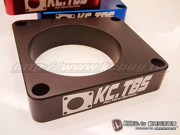 KCTBS Ford Duratec 節氣門墊寬器_003