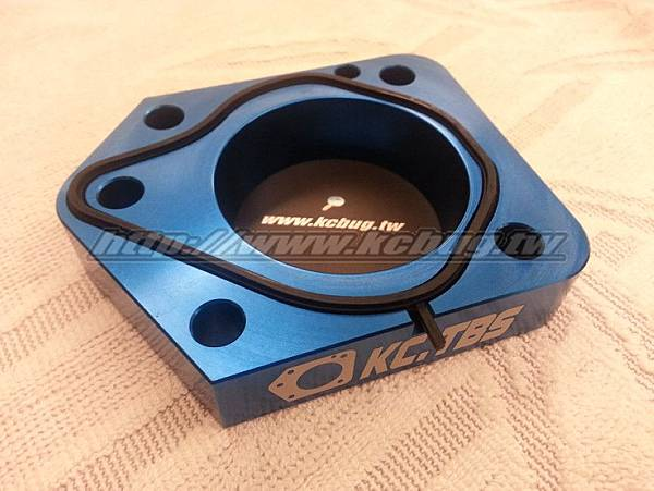 KC.TBS R18R20 第二代節氣門墊寬器_004