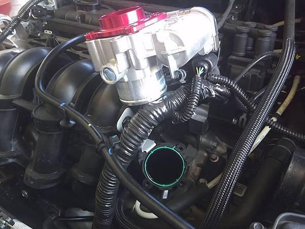 Ford Fiesta MK7 安裝 KC.TBS_003.jpg