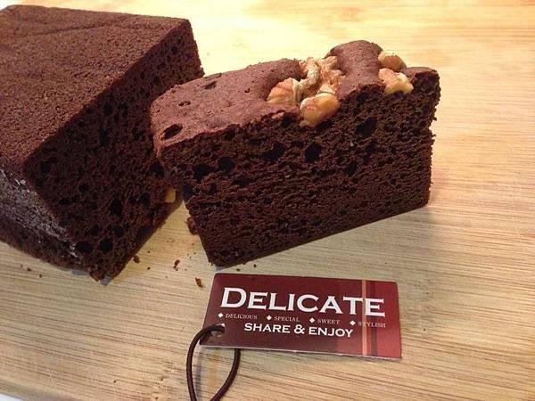 【K K L 教學課程】布朗尼蛋糕