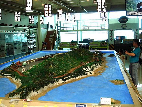 台鐵新烏日Motee鐵道模型專賣店1